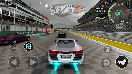 Xtreme Drift 2 App Latest Version Download For Android and iPhone 7