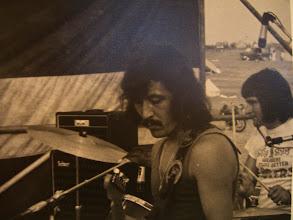 Photo: Watchfield 1975