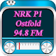 NRK P1 Ostfold (Fredrikstad) 94.8 FM Download for PC Windows 10/8/7