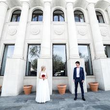 Wedding photographer Aleksey Shramkov (Proffoto). Photo of 20.07.2017