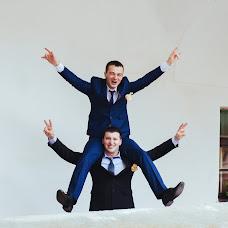 Wedding photographer Mikola Mukha (mykola). Photo of 02.12.2017