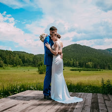 Wedding photographer Veronika Askarova (askarova). Photo of 25.09.2017