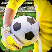 كرة القدم الدوري بطل 2017 نجم APK