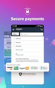 Amazon India Online Shopping and Payments App Download For Android and iPhone 8