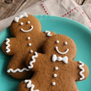Crisco Gingerbread Recipes