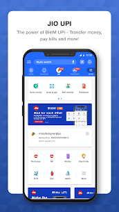 MyJio Apk – For Everything Jio 4