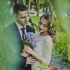 Wedding photographer Kseniya Usacheva (cherryblossom). Photo of 30.06.2014
