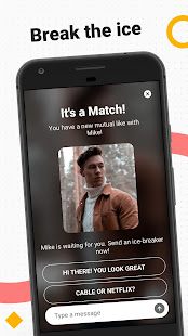 Hily Dating: Chat, Match