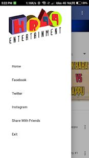 HR99 Entertainment - náhled
