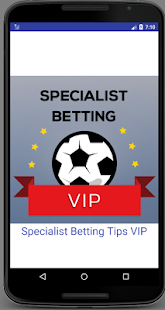 Specialist Betting Tips VIP - náhled