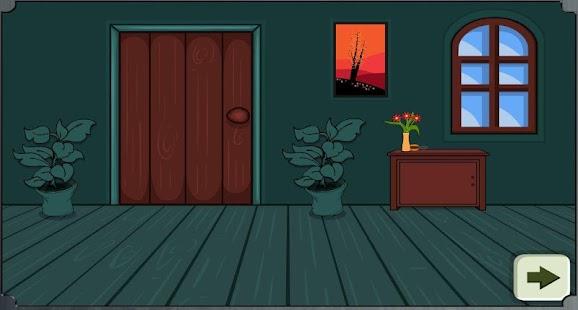 Escape Games Spot-127 - náhled