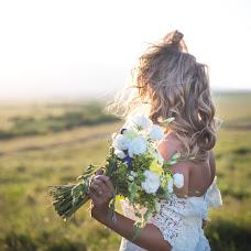 Wedding photographer Kristina Arutyunova (Chrisnova). Photo of 19.10.2016