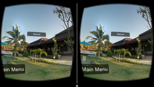 Waterside Resort VR