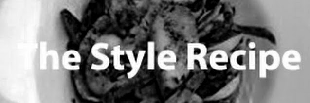 The Style Recipe
