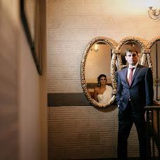 Wedding photographer Anna Khomutova (khomutova). Photo of 23.09.2015