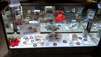 Photo: jewelry shop xenia