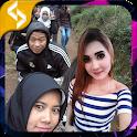 Selfie Camera Nella Kharisma icon