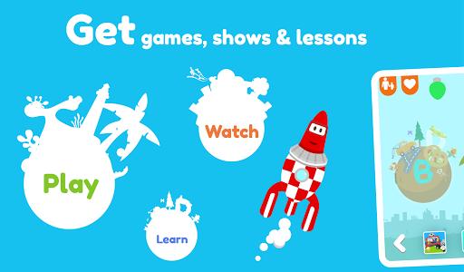 Car City World: Little Kids Play, Watch TV & Learn cheat screenshots 1