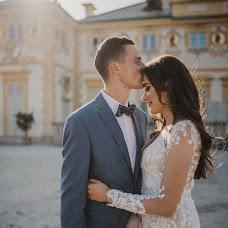 Wedding photographer Małgorzata Wojciechowska (wojciechowska). Photo of 24.09.2018