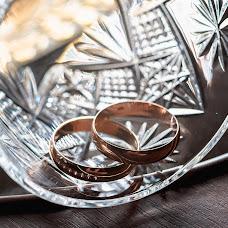 Wedding photographer Vadim Velikoivanenko (vphoto37). Photo of 26.08.2017