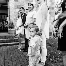 Wedding photographer Vidunas Kulikauskis (kulikauskis). Photo of 26.03.2018
