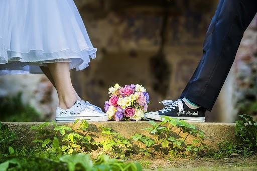 Svatební fotograf Mirek Bednařík (mirekbednarik). Fotografie z 21.05.2017