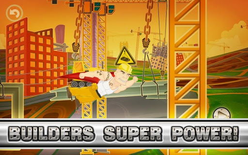 Fun Kid Racing City Builder screenshot 5