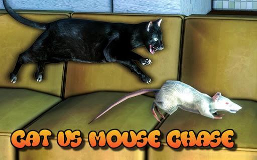 ラット対猫シミュレータ 2016:ペットマウス