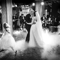 Свадебный фотограф Uliana Yarets (yaretsstudio). Фотография от 23.09.2018