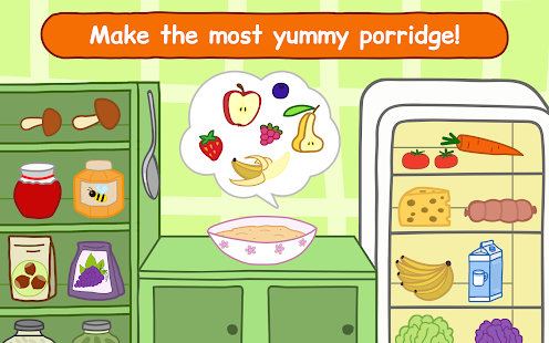 Download Kid-E-Cats: Kitchen Games & Cooking Games for Kids For PC Windows and Mac apk screenshot 12