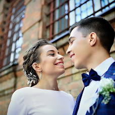 Wedding photographer Elena Raevskaya (leonflo). Photo of 17.09.2018