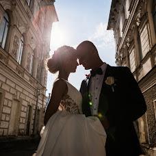 Wedding photographer Vyacheslav Samosudov (samosudov). Photo of 03.04.2018