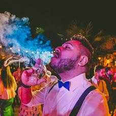 Wedding photographer Ricardo Hassell (ricardohassell). Photo of 21.08.2018