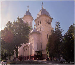 Photo: Catedrala Ortodoxa, exterior - Str. Andrei Saguna, Nr.2  - 2017.07.01