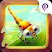 Стрекоза - игра для детей icon
