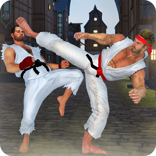 Karate Fighting 2020: Real Kung Fu Master Training