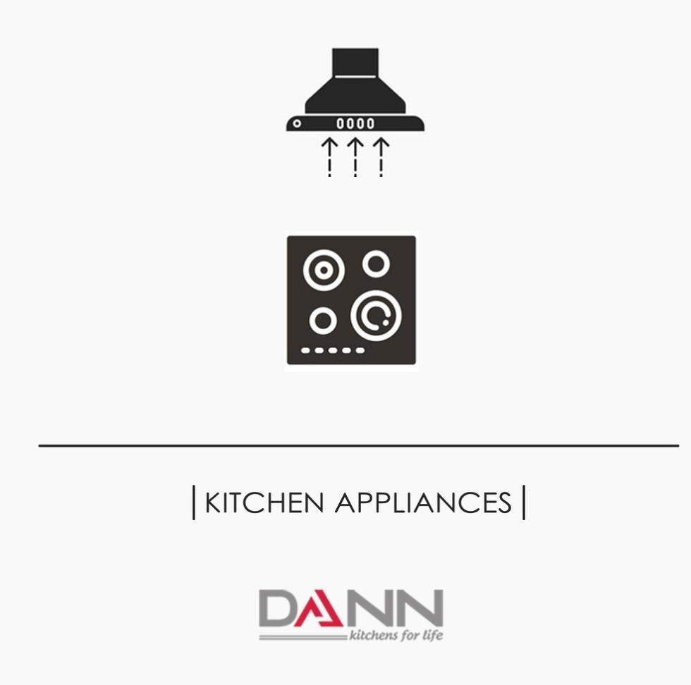 Lựa chọn hút mùi Dann tốt nhất cho căn bếp của bạn - Ảnh 2
