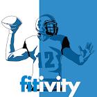 Football Quarterback Training icon