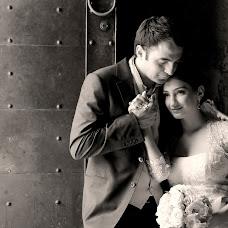 Wedding photographer Tengiz Khucishvili (Teng). Photo of 18.07.2017