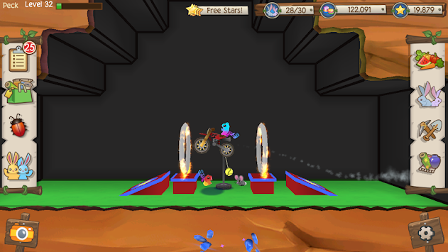 Tunnel Town apk screenshot
