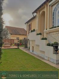 villa à Deauville (14)