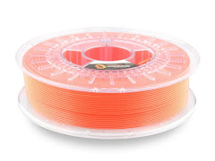 Fillamentum  Luminous Orange Extrafill ABS - 1.75mm (0.75kg)