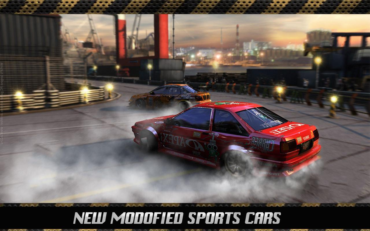 Real Car Drift Racing Fever Android Apps On Google Play