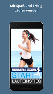 RUNNER'S WORLD Laufeinstieg - náhled