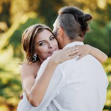 Wedding photographer Pavel Fishar (billirubin). Photo of 26.10.2016