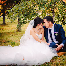 Wedding photographer Yuliya Vostrikova (fotomimy). Photo of 21.10.2015