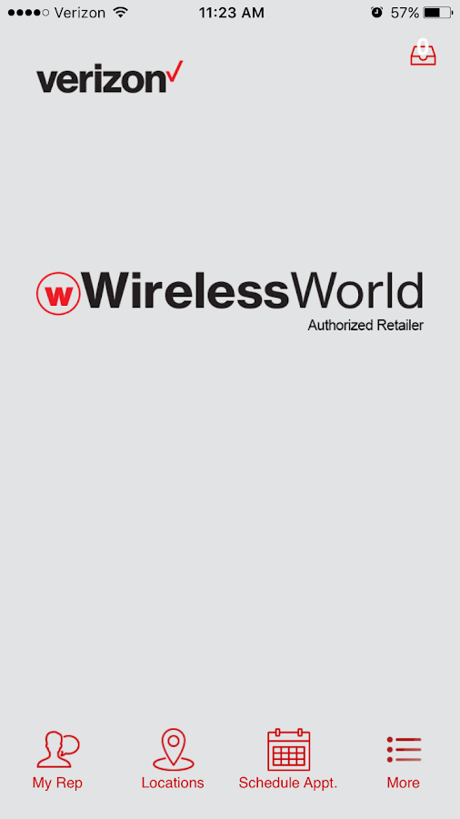 Wireless World- screenshot