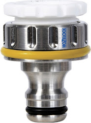 Hozelock 2175 Threaded Tap Connector 3/4in (HOZ2175)