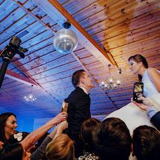 Wedding photographer Monika Machniewicz-Nowak (desirestudio). Photo of 23.01.2018