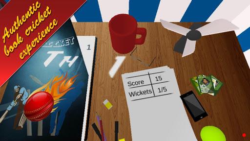 Cricket Tap T20 - Book Cricket